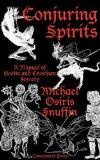 Portada de CONJURING SPIRITS