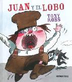 Portada de JUAN Y EL LOBO