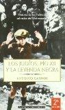 Portada de LOS JUDIOS, PIO XII Y LA LEYENDA NEGRA