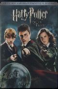 Portada de HARRY POTTER Y LA ORDEN DEL FENIX: EDICION ESPECIAL 2 DVD