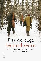 Portada de UN DIA DE CAÇA (EBOOK)