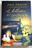 Portada de LA BIBLIOTECA DEL CARTÓGRAFO
