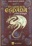 Portada de LIBRO DEL DRAGON, EL - EL ESPIRITU DE LA ESPADA I (SERIE EPICA)