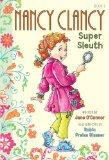 Portada de FANCY NANCY: NANCY CLANCY (FANCY NANCY CHAPTER BOOK)