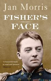 Portada de FISHER'S FACE - EBOOK