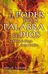 Portada de EL PODER DE LA PALABRA DE DIOS - EBOOK