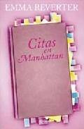 Portada de CITAS EN MANHATTAN