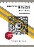 Portada de EJERCICIOS ESPIRITUALES DE S. IGNACIO: HISTORIA Y ANALISIS