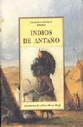 Portada de INDIOS DE ANTAÑO