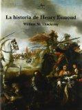 Portada de LA HISTORIA DE HENRY ESMOND