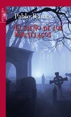 Portada de EL SUEÑO DE LOS MURCIÉLAGOS (EBOOK)