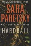 Portada de HARDBALL (V.I. WARSHAWSKI NOVELS)