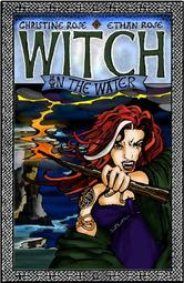 Portada de WITCH ON THE WATER