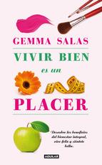 Portada de VIVIR BIEN ES UN PLACER (EBOOK)