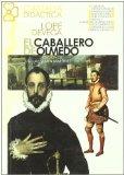 Portada de EL CABALLERO DE OLMEDO