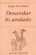 Portada de DESANDAR LO ANDADO