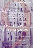 Portada de DE SILFOS Y HUMANOS