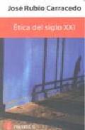 Portada de ETICA DEL SIGLO XXI