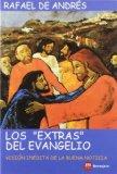 Portada de LOS EXTRAS DEL EVANGELIO