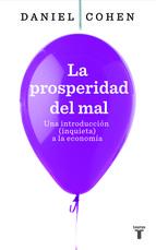 Portada de LA PROSPERIDAD DEL MAL (EBOOK)