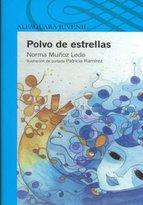 Portada de POLVO DE ESTRELLAS (EBOOK)