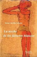 Portada de LA NOCHE DE LOS JACINTOS BLANCOS