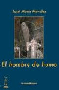Portada de EL HOMBRE DE HUMO