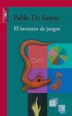 Portada de EL INVENTOR DE JUEGOS (EBOOK)