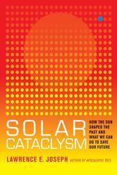 Portada de SOLAR CATACLYSM