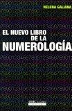 Portada de EL NUEVO LIBRO DE LA NUMEROLOGIA