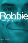 Portada de ROBBIE: THE BIOGRAPHY
