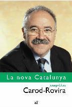 Portada de LA NOVA CATALUNYA (EBOOK)