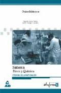 Portada de GUIA DIDACTICA FISICA Y QUIMICA SISTEMA