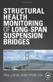 Portada de STRUCTURAL HEALTH MONITORING OF LONG SPAN SUSPENSION BRIDGES