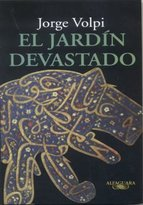 Portada de EL JARDÍN DEVASTADO (EBOOK)