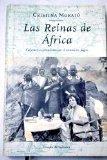 Portada de LAS REINAS DE ÁFRICA