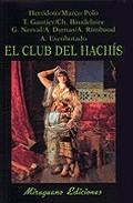 Portada de EL CLUB DEL HACHIS