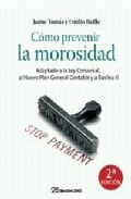 Portada de COMO PREVENIR LA MOROSIDAD
