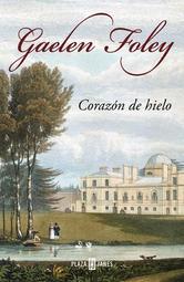 Portada de CORAZÓN DE HIELO (EBOOK)