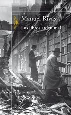 Portada de LOS LIBROS ARDEN MAL (EBOOK)