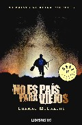 Portada de NO ES PAÍS PARA VIEJOS