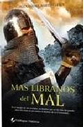 Portada de MAS LIBRANOS DEL MAL
