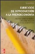 Portada de EJERCICIOS DE INTRODUCCION A LA MICROECONOMIA