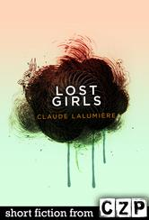 Portada de LOST GIRLS