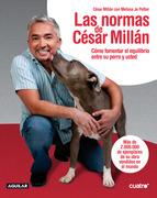 Portada de LAS NORMAS DE CÉSAR MILLÁN (EBOOK)