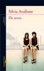Portada de DE ACERO (DIGITAL)