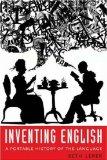 Portada de INVENTING ENGLISH: A PORTABLE HISTORY OF THE LANGUAGE