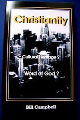 Portada de CHRISTIANITY -