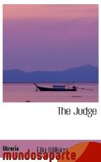 Portada de THE JUDGE