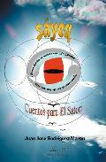Portada de SAYEQ: CUENTOS PARA EL SATORI